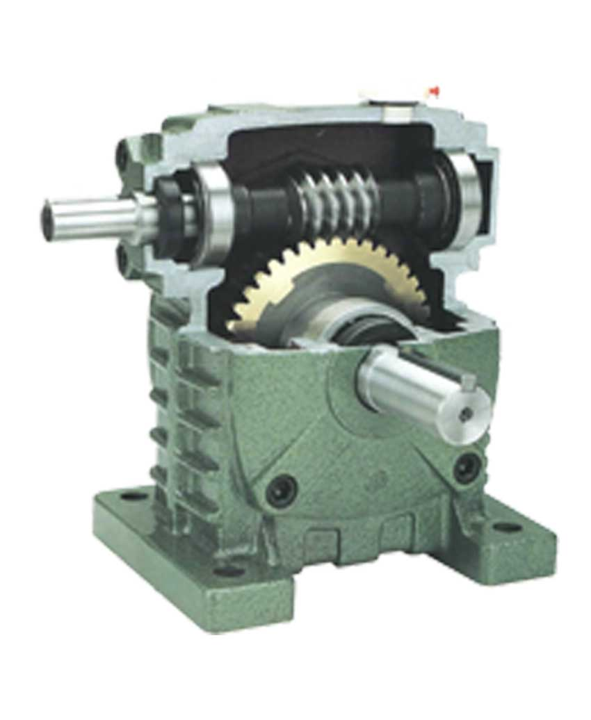 Worm Gear Cast Iron